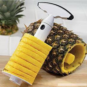 Pineapple Slicer/ pineapple peeler