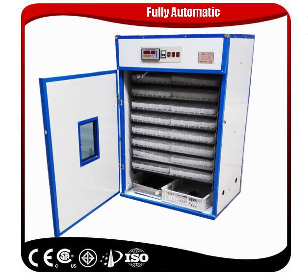 Industrial Poultry Egg Incubator Price Wholesale Automatic Egg Incubator