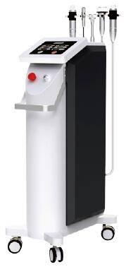 PINXEL-2 Microneedle RF & Fractional RF Device