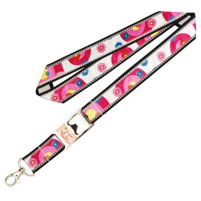 color mobile lanyard strap