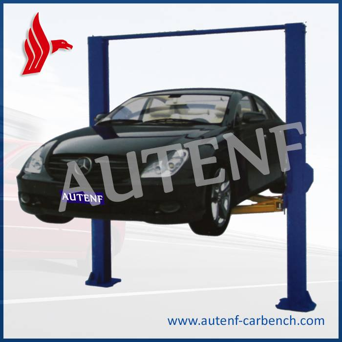 Two Post Lift Over Head Lift (AUTENF T-FH40A)