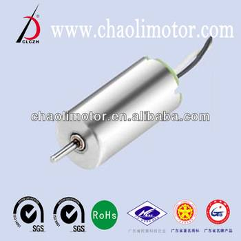 Chaoli CL-0412 micro motor