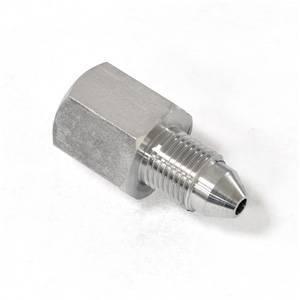 HIFLUX - High Pressure Male - Female Adapter