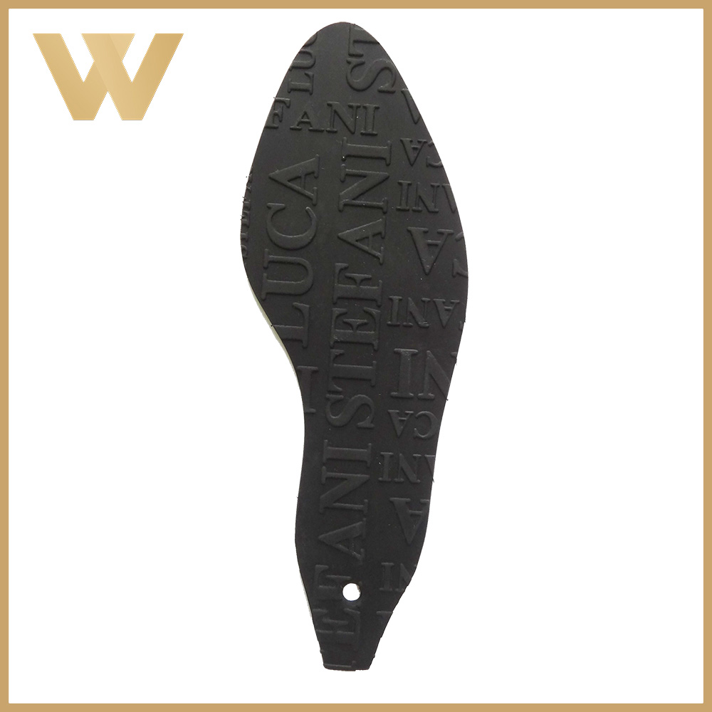 Comfortable Rubber Material Slipper Socks With Rubber Sole