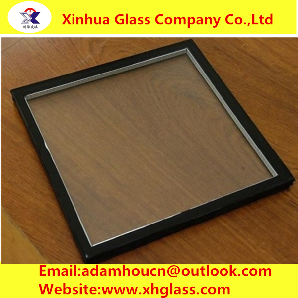 Insulated Glass_Tempered Insulated Galss_Low-E Insulated Glass 8mm~25mm