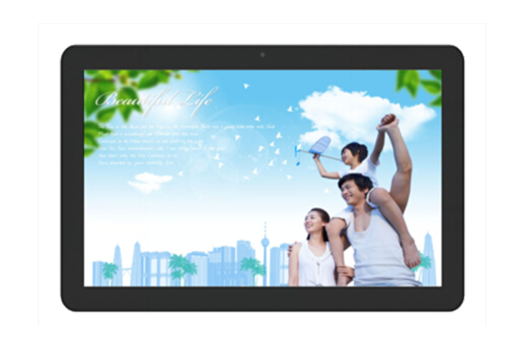 LCD Advertising Player digital signage display media TV system