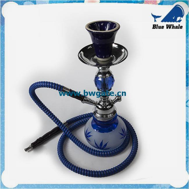 Bw1-060 Other Properties China Wholesale Glass Smoking Pipe/ Hookah Shisha