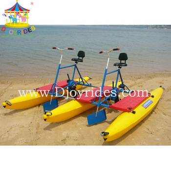 High Quality Sport Water Bike ,Water Bicycles