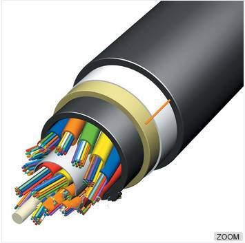 ADSS single mode china manufacturer 24 core aerial optical fiber cable shopping online