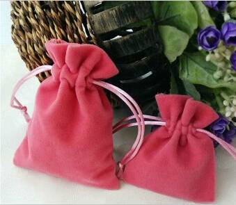 hot selling red pouch with best design