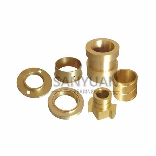 Brass Guide Bush Non-Standard Customize