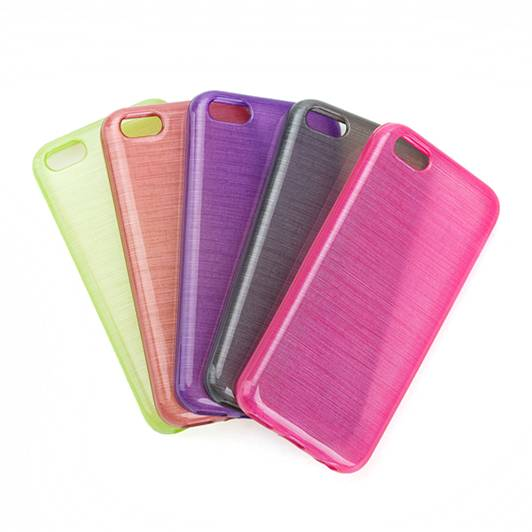 Cheap price factory supply TPU phone case high quality for iphones, Samsung and other mobile phone c