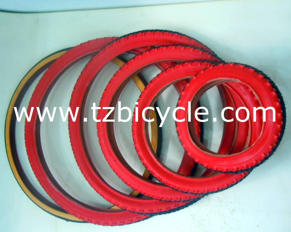 bicycle tire 12*2.125 16*2.125 20.2.125