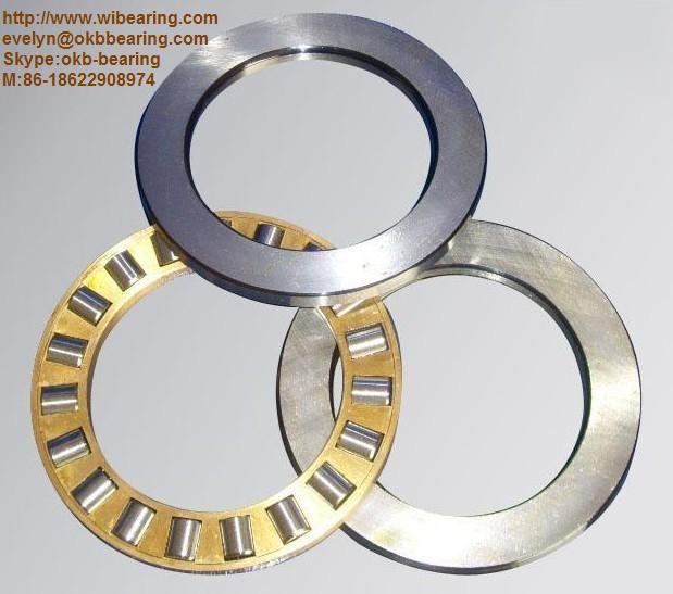 NSK 811/500 Bearing,INA 81184