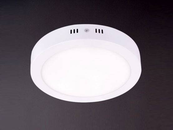 XS-XD00x Series ROUND LED Surface Mounted Light