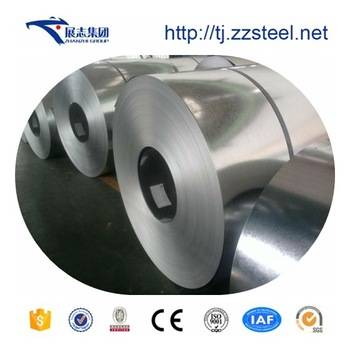 SPCC Galvanized steel sheet