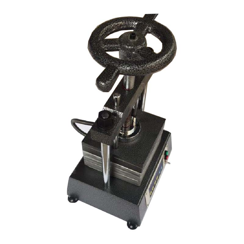 Digital Heavy Duty Vulcanizer