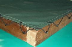 Sandpit Covers
