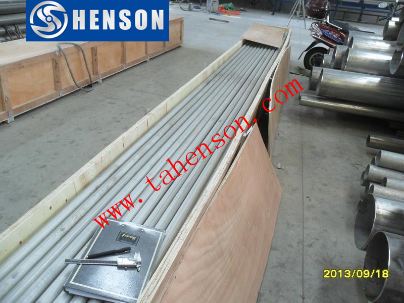 304 stainless steel decorative tube