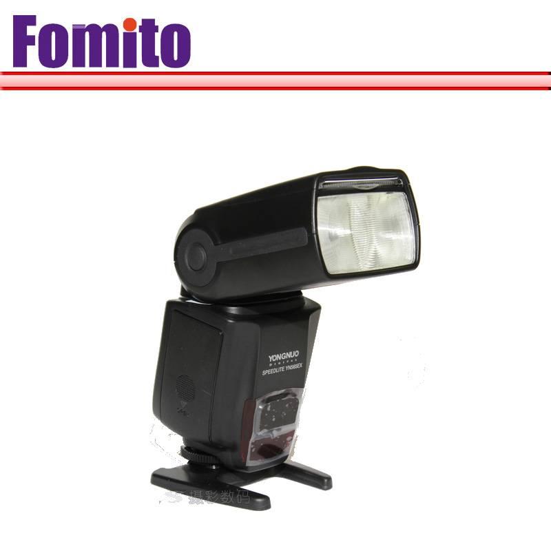 Fomito YN-565EX Speedlite YN565EX Flashgun for Canon 7D 5DII 60D 50D 40D