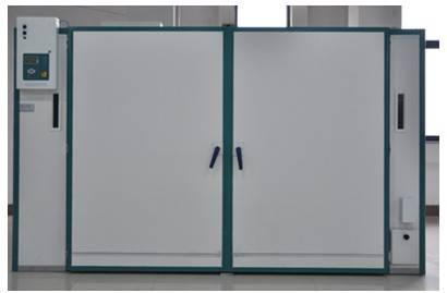 egg incubation machine