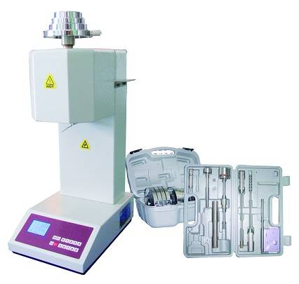 MFI1211 Series Melt Flow Index Tester/Extrusion Plastometer