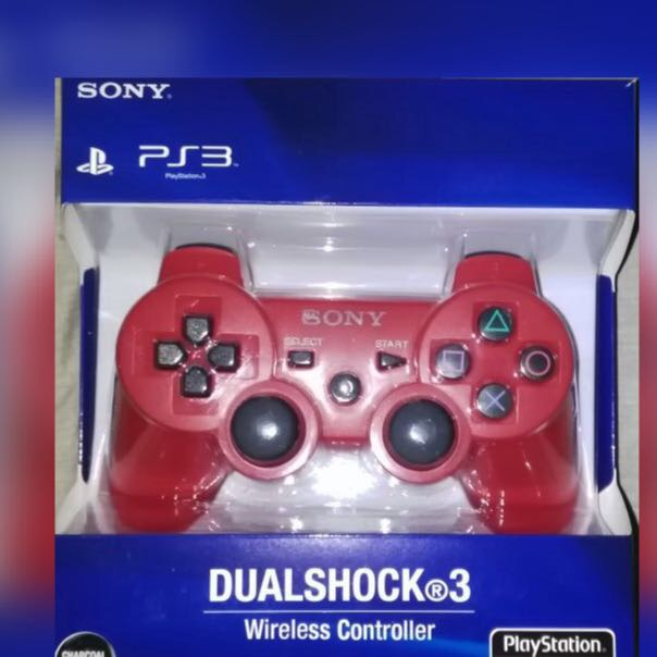 hot sale ps3 controller wireless China manufacturer