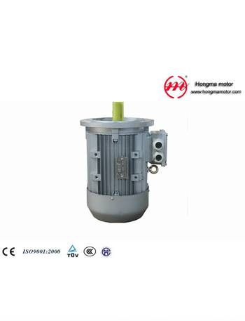 MD series multispeed three phase asynchronous ac motor