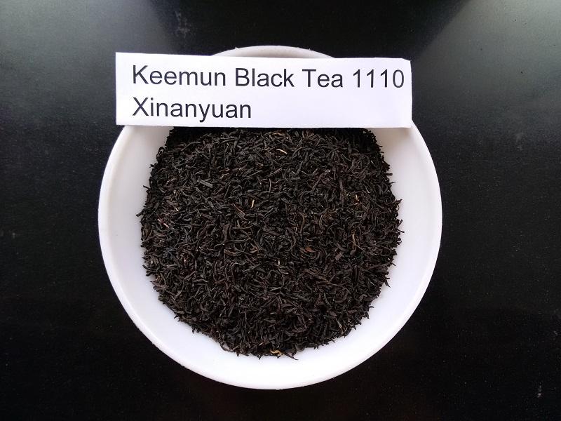 Keemun black tea 1110