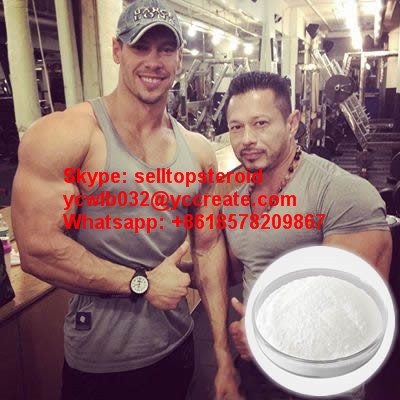 Testosterone Enanthate / Primoteston / Test E / Test Enan