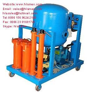Vacuum Oil Dehydrator,Oil Dehydration Plant