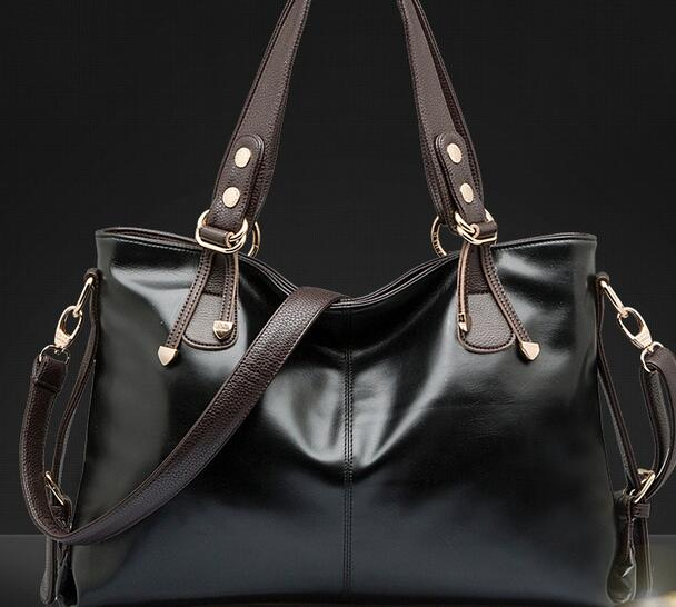 Hot selling genuine leather handbag wholesale with great prices