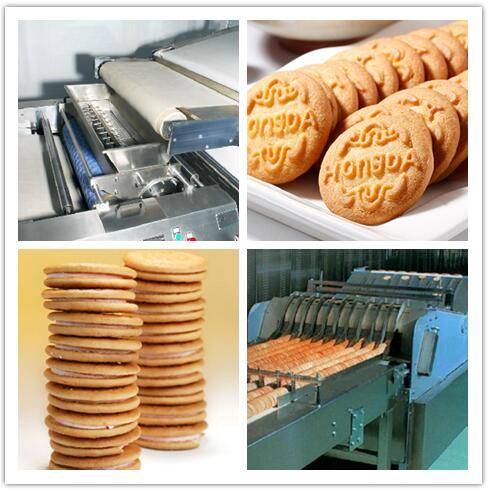 low price biscuit production line