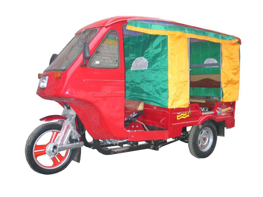 Tricycle:BS150ZK-7A
