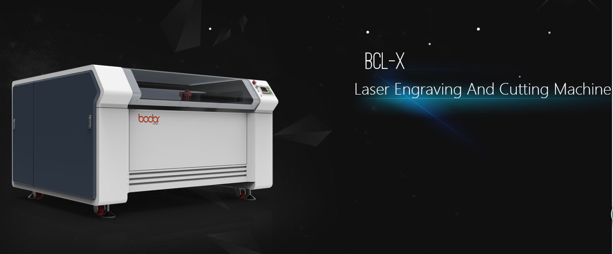 co2 laser engravingcutting machine with 3 years warranty bcl-x series