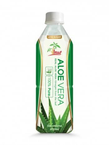 Aloe Vera 100% Pure