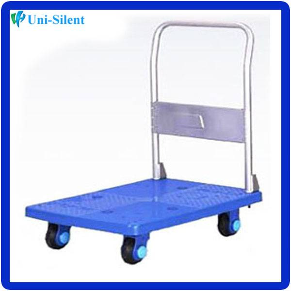 four wheels shopping cart shopping trolley luggage