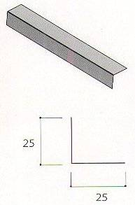 WALL ANGLE FOR CEILINGS