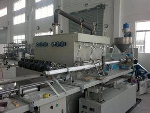 PP meltblown water filter cartridge production machine
