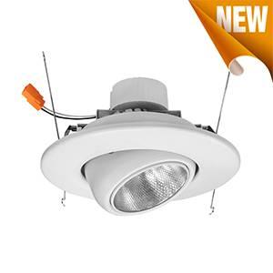 OKT 6inch LED Eyeball light
