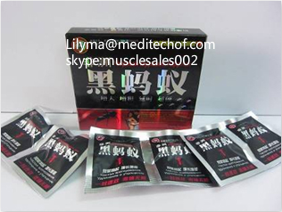 Africa Black Ant / Sex Enhancer/ Top quality for male
