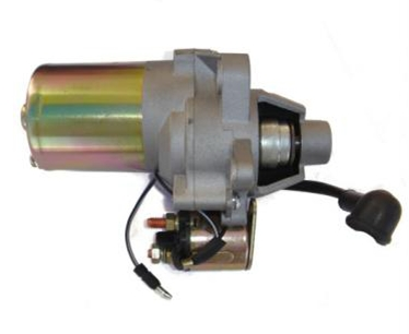 Electric Starter for generatror