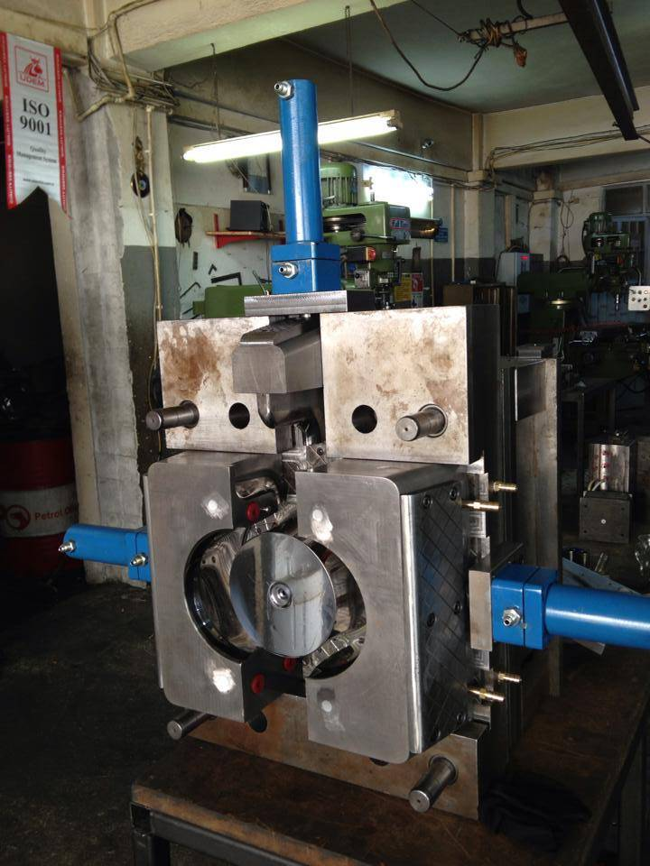 Piramit company molds industry , Piramit kalip , CNC , molds manufacturing , Plastic molds making ,