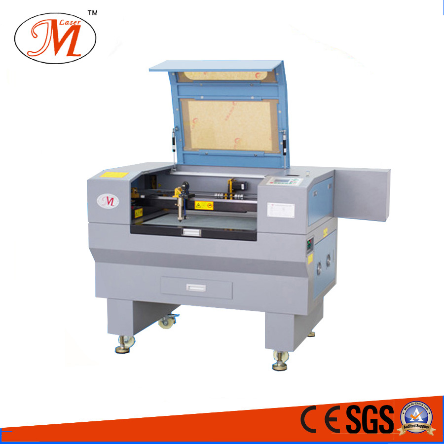 Popular and High Quality Laser Machine for Fast Working (JM-640H-CCD)