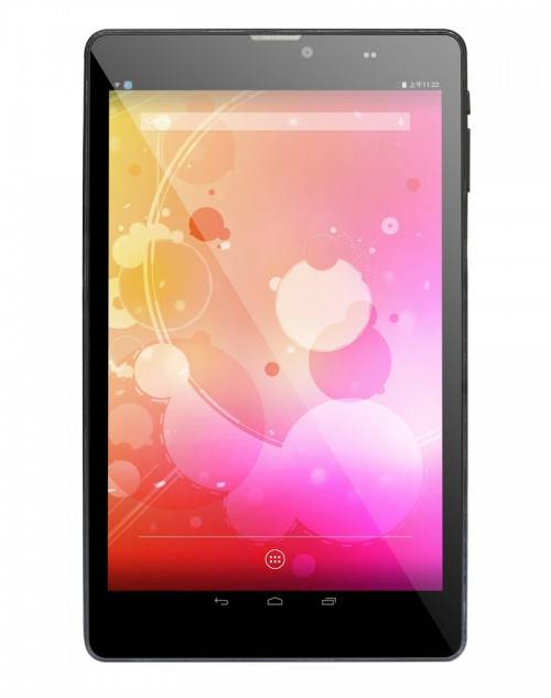 "RDP Gravity G816 Tablet 8"" Size ( 3G + Wi-Fi + Voice Calling )"