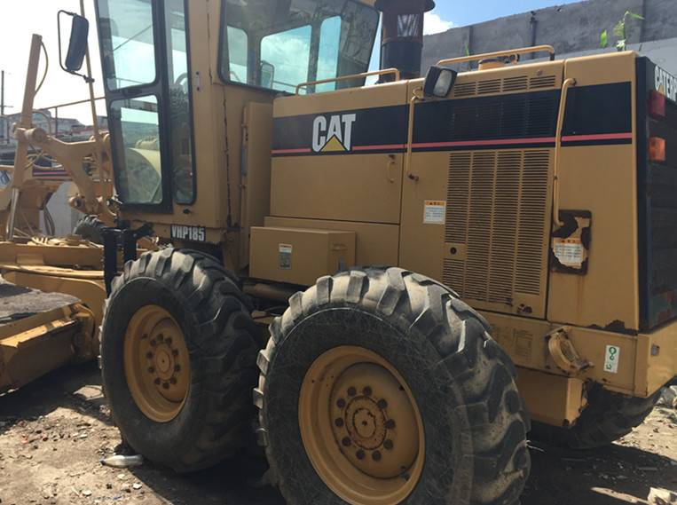 Used Caterpillar Grader 140h/Cat 140h Grader