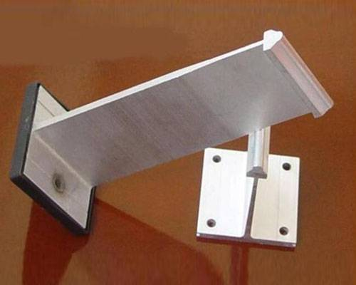 High precise sheet metal fabrication stainless steel laser cutting service