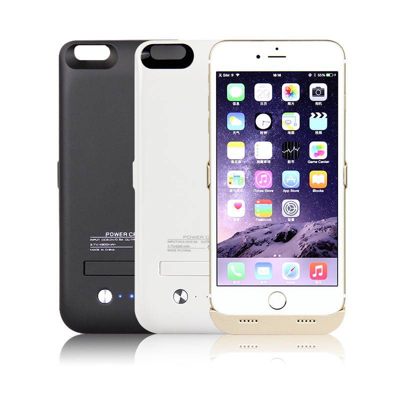 Power case for iPhone6 Plus--JTIP-P622