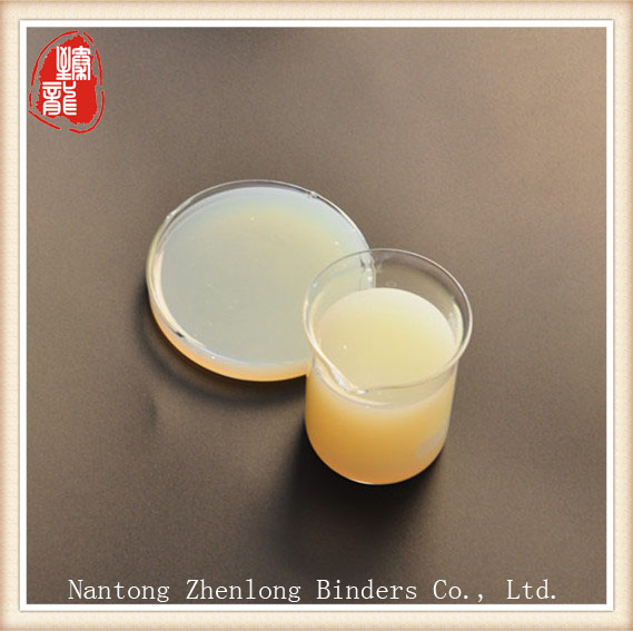 China factory price simulated reactivity printing binder