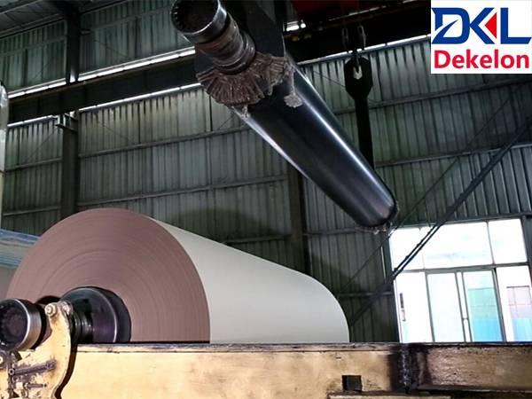 corrugated paper making machine kaft paper machine